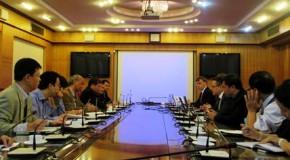 Triển vọng áp dụng BIM tại Việt Nam