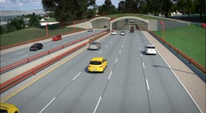 Tài liệu: Ngăn ngừa tai nạn giao thông ngay từ giai đoạn thiết kế