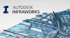 Autodesk giới thiệu công nghệ đột phá cho Cơ sở hạ tầng