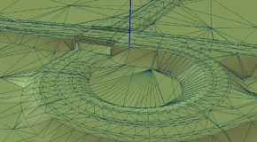 Xây dựng bề mặt tổng hợp từ nhiều bề mặt trong AutoCAD Civil 3D