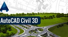 Tự học Civil 3D!