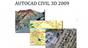 Hướng dẫn sử dụng Civil 3D 2009 tác giả: Phạm Công Thịnh