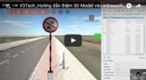 Kênh hướng dẫn sử dụng InfraWorks 360 trên Youtube