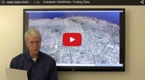 Học Autodesk Infrawork 2014 trên Youtube